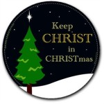 keep-christ-in-christmas-magnet